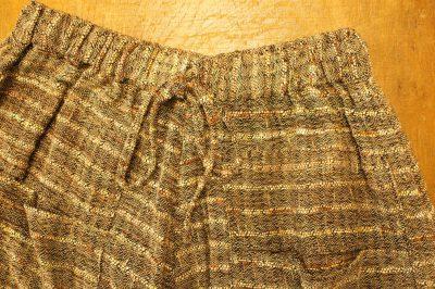 オリジナルジョムトン変形スカート