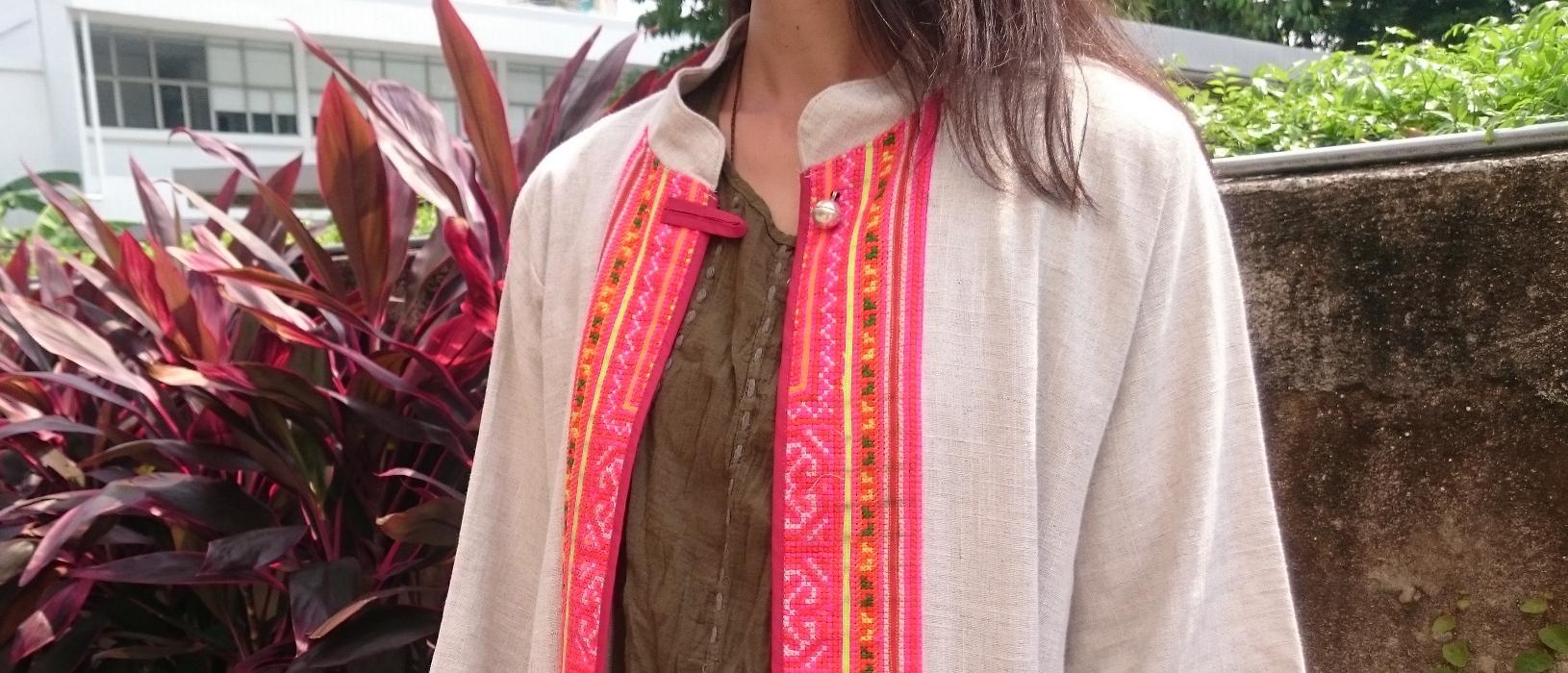ボヘミアン&エスニックファッションのSaligRama♪